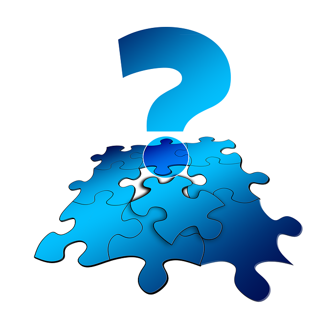 Puzzle Share Question Mark 183 Free Image On Pixabay