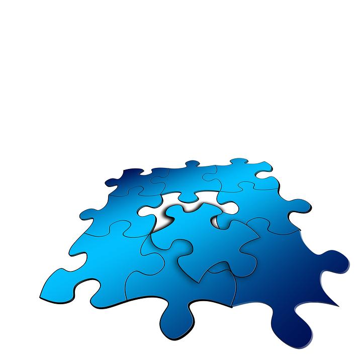 puzzle partager r u00e9ponse  u00b7 image gratuite sur pixabay