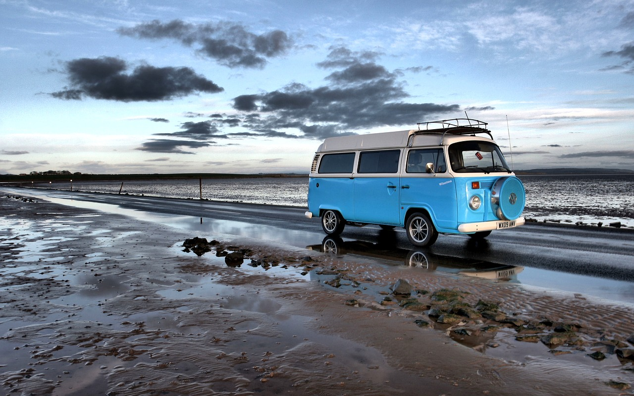 Perfect Campervan Trip: Tips For A Memorable Journey