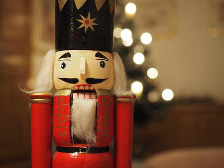 Christmas, X Mas, Xmas, Advent, Bokeh