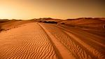 pustynia, maroko, wydmy