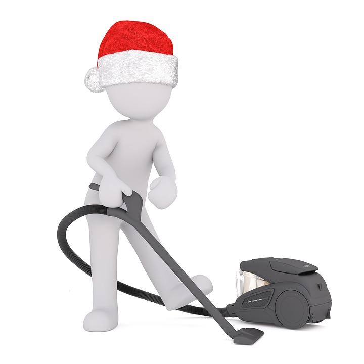 白人男性, 三次元モデル, 完全なボディ, 3 D サンタ帽子, クリスマス, サンタ帽子, 3 D, 白