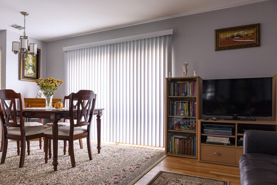 Blinds Okc Interiors Oklahoma