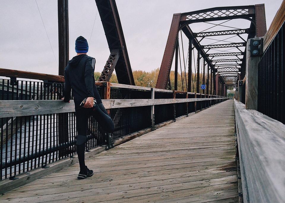 Run, Runner, Athlete, Fitness, Exercise