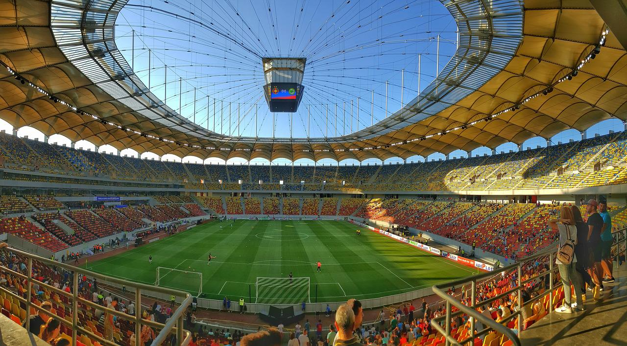 Stadium National Arena Bucuresti - Free photo on Pixabay