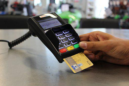 Ec-Cash, Paymentsatm, Money, Cashless