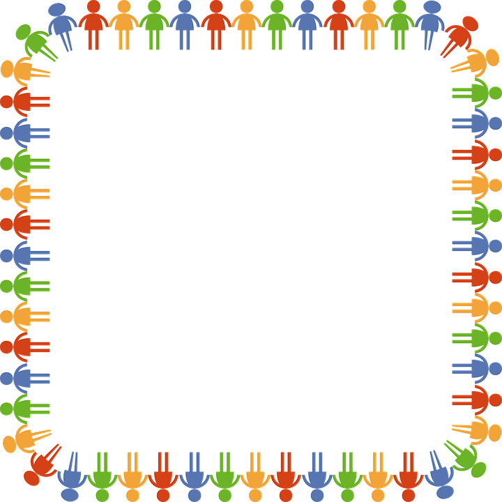 Community Group Crowd · Free vector graphic on Pixabay