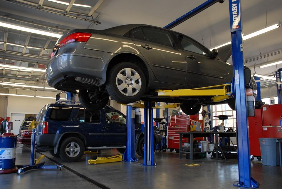 Car, Mechanic, Automobile, Service, Repair, Auto