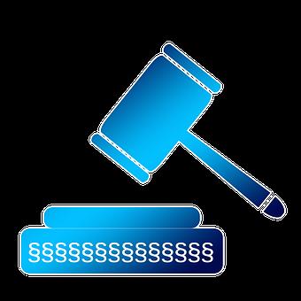 Martillo, Justicia, Derecho, Juicio
