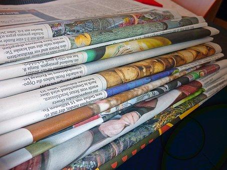 新聞, 報道の自由, 毎日新聞, ニュース, 情報, 新聞紙, フォント