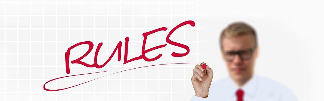 ビジネス, 実業家, ルール, ガイドライン, チーム, チームワーク, 利益