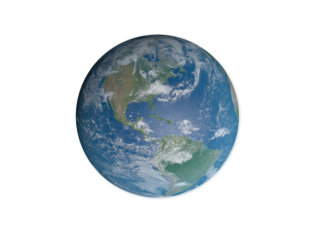 Earth World Globe · Free image on Pixabay Earth Map Globe
