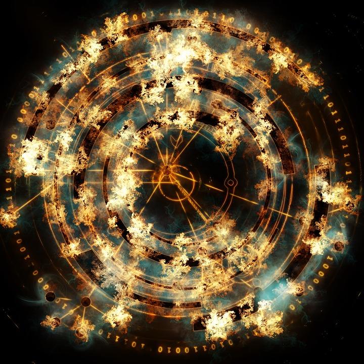 科幻小说背景幻想 Pixabay上的免费图片