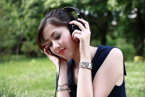 美しい音, 美しさ, エンターテイメント, エンターテインメント, 自由