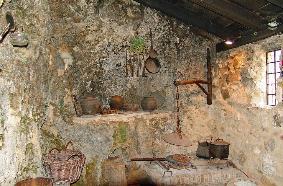 Kroatien Bauernküche Alt · Kostenloses Foto auf Pixabay