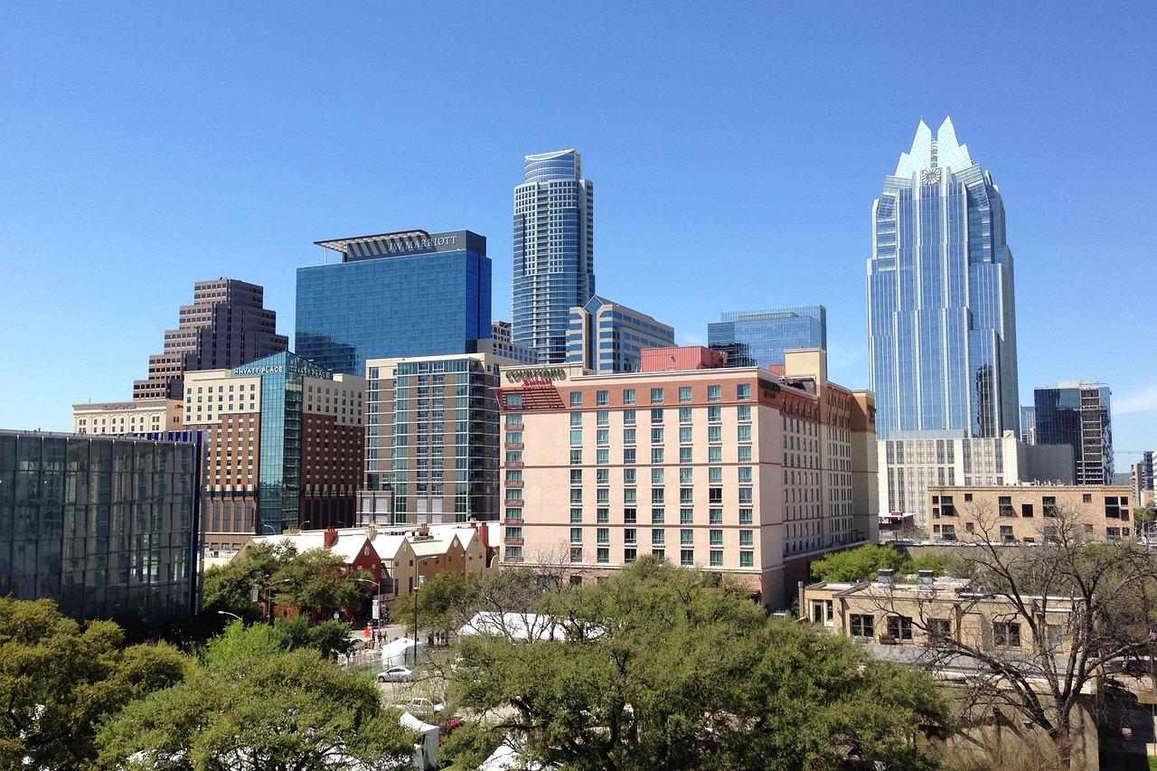 Austin texas fashion jobs 60