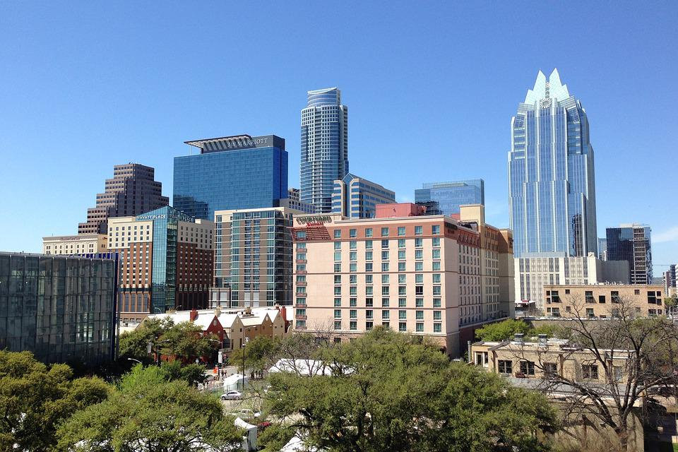 Hidden beneath the skyline of Austin are dozens of restaurants serving delicious vegan food!