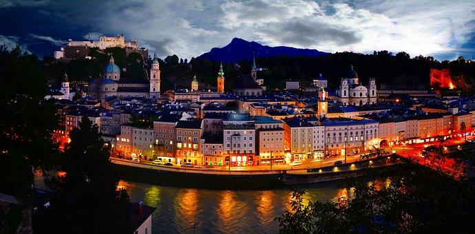 Qué ver qué hacer en Salzburgo