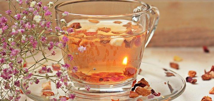 Tee, Teetasse, Tasse, Trinken, Getränk