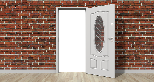 Door Open Wall 183 Free Image On Pixabay