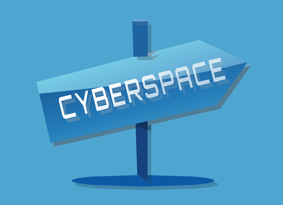Cyberspace Cyber Technology 183 Free Image On Pixabay