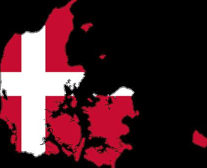Danmark Flag Billeder Download Gratis Billeder Pixabay