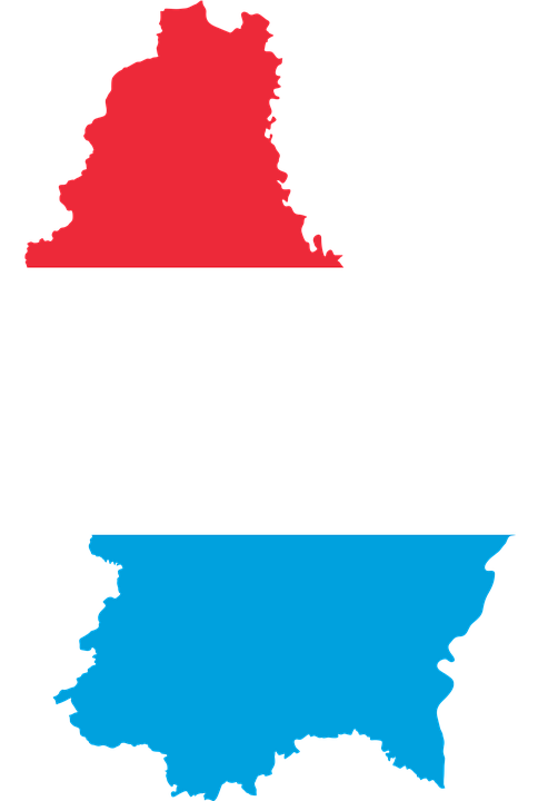 Figures and information on Luxembourg