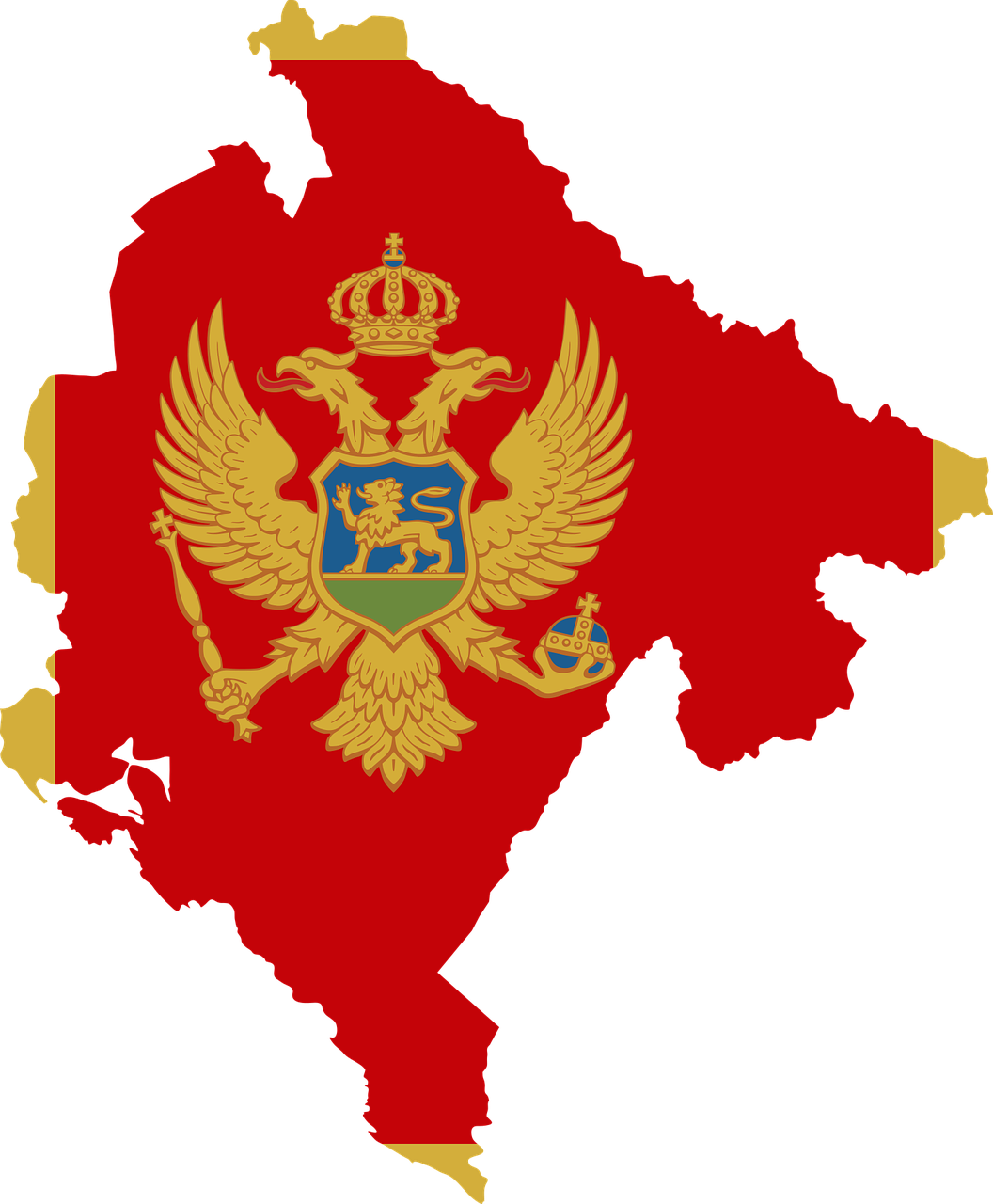 塞尔维亚和黑山地图(yugoslavia map)中文版,塞尔... _33卫星地图