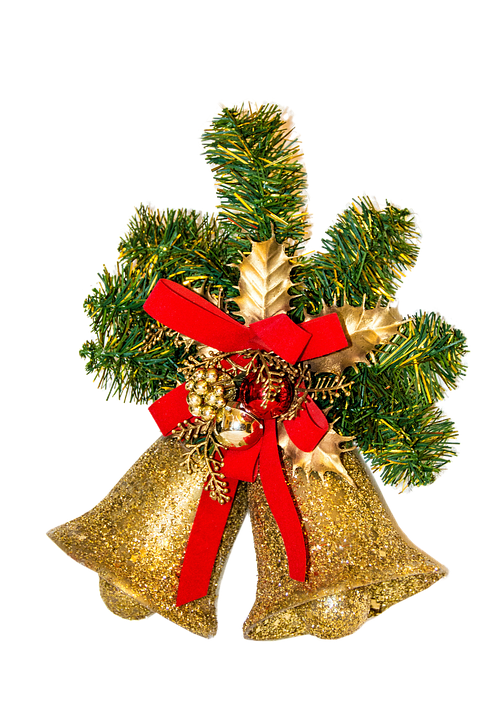 christmas tree commercial decorations