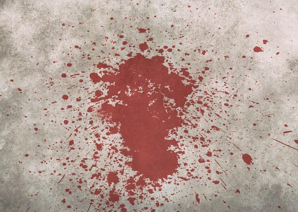 背景, 血, 血迹, 万圣节, 犯罪, 谋杀, 恐怖