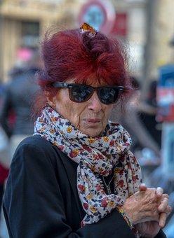 Женщины, Оптовая Торговля, Париж