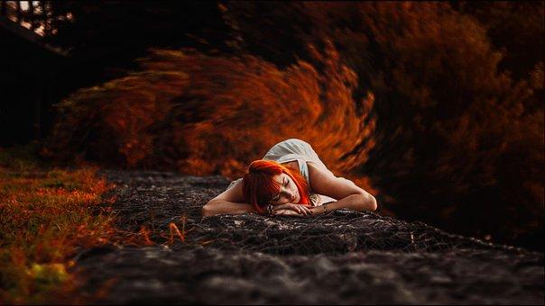 Autumn Photoshoot Ideas Moscow Price Girl