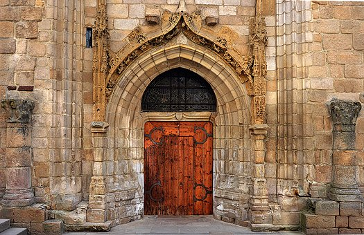 Church Door Free Images On Pixabay