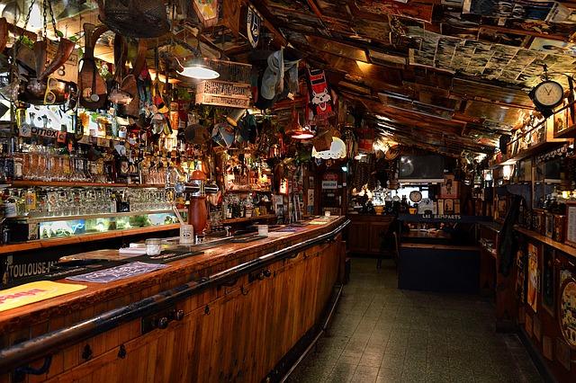 Bar Coffee A Pub 183 Free Photo On Pixabay