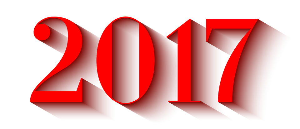 year 2017 red new year s free image on pixabay