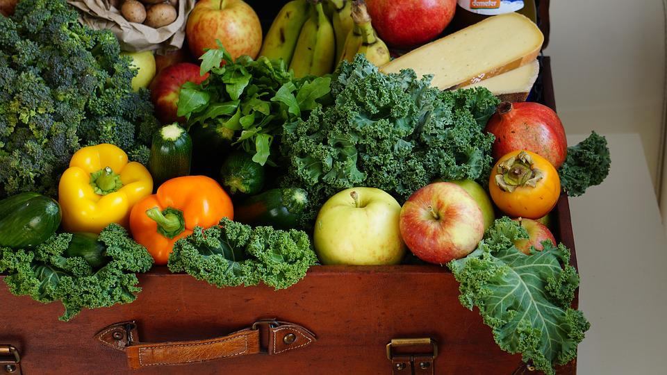 Frutta, Verdure, Mercato, Nutrizione, Apple, Still Life