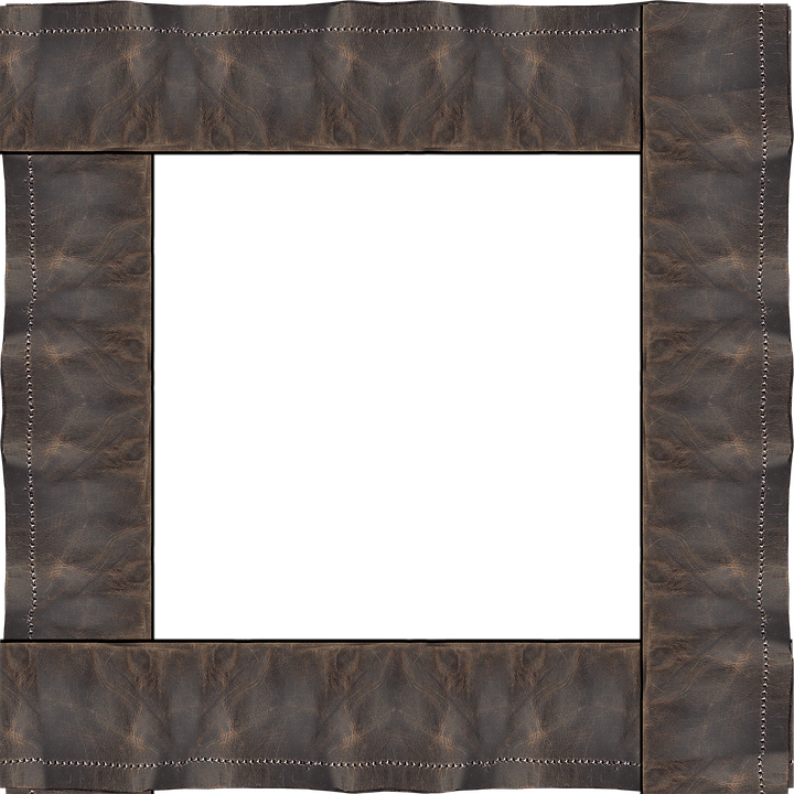 Frame Brown Leather · Free image on Pixabay