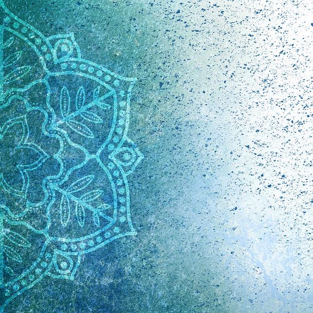 Free illustration: Background, Mandala, Grunge - Free