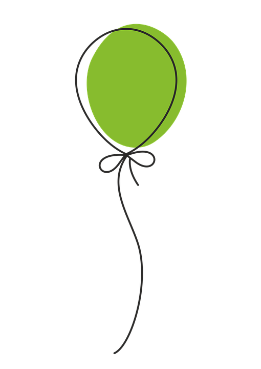 Balloon Green Holiday Day Of · Free image on Pixabay Chinese Lantern Clipart