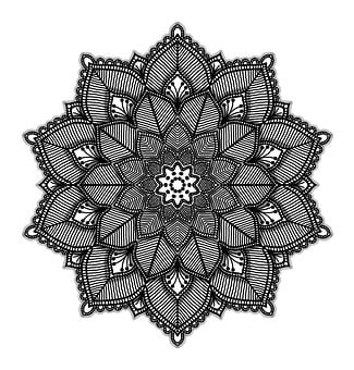 Mandala Images Pixabay Download Free Pictures