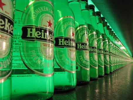 La cervecería Heineken