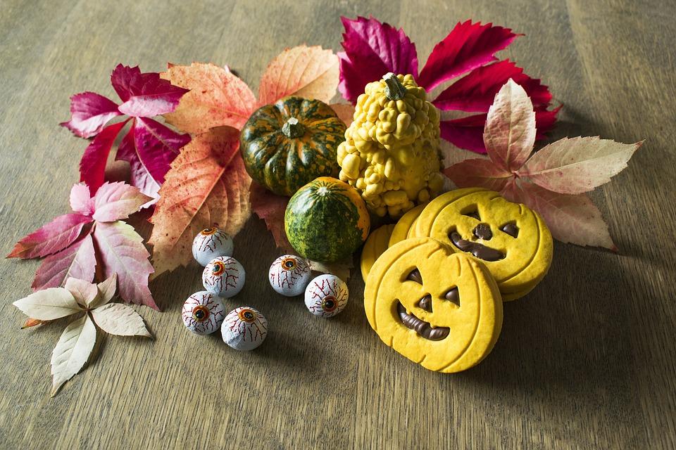 Dag Halloween.Halloween Dag Van De Doden Gratis Foto Op Pixabay