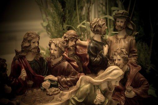 Christianity, Jesus, Apostle