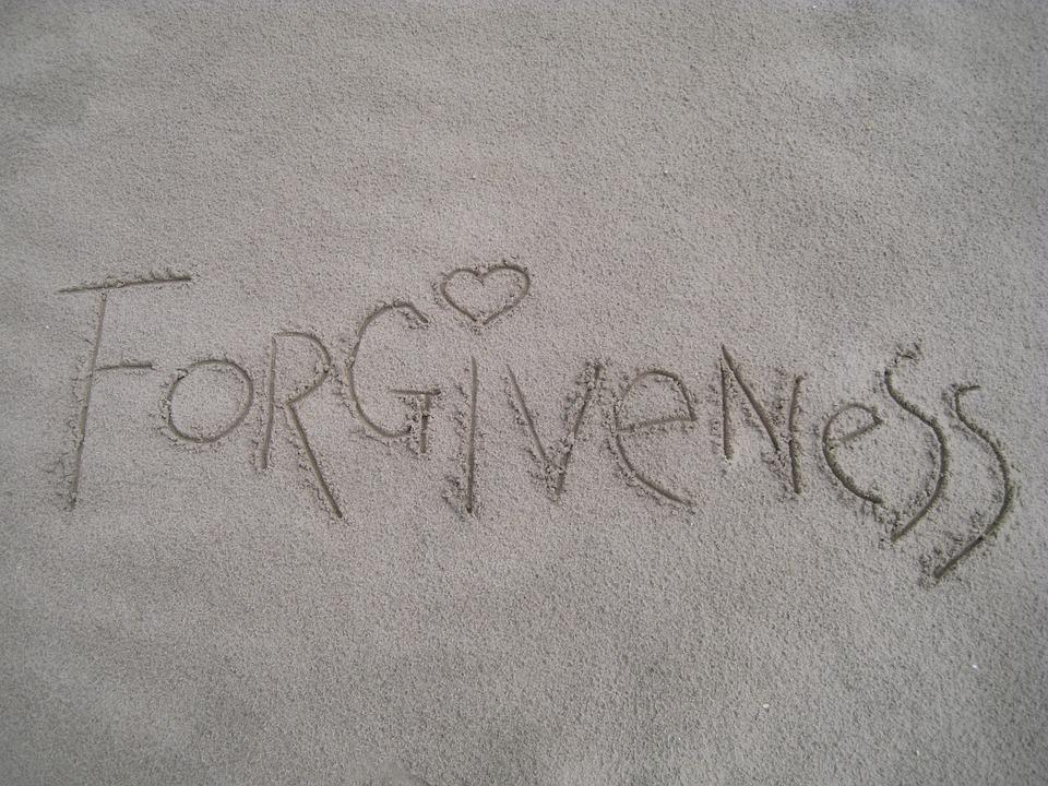 Forgiveness Sand Summer Send Beach 1767432 on facebook background