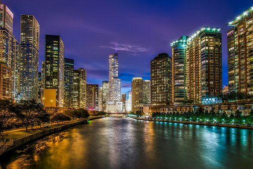 Chicago Bilder chicago images pixabay free pictures