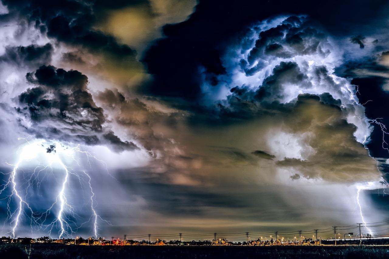 Погода в Саратовской области на сегодня - пятница 16 апреля 2021 года