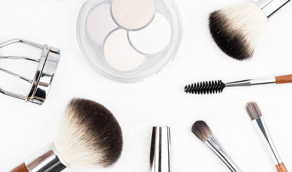 Makeup Brush Cosmetics Makeup Make Up Eye