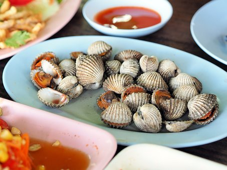 Kerang Rebus [Only Indonesian Version]