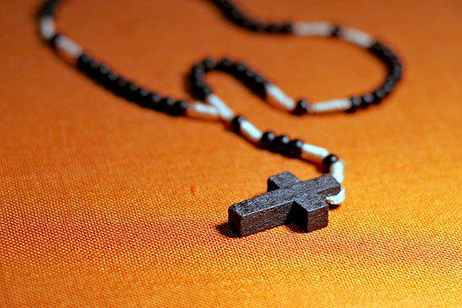 The Rosary, Prayer, Faith, Christianity