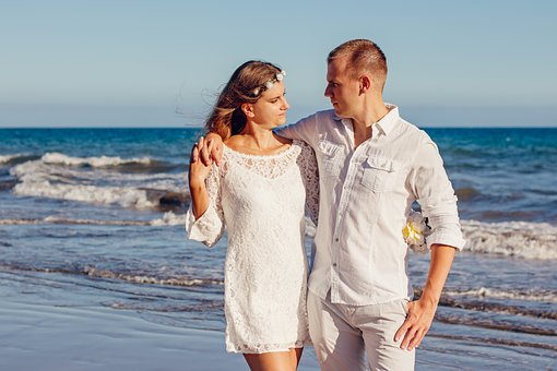 Beach, Wedding - Free pictures on Pixabay